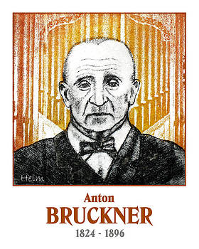 Bruckner by Paul Helm