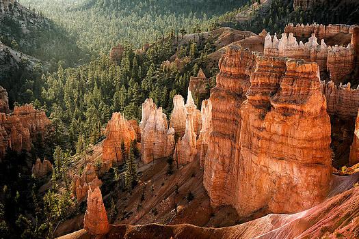 Jeff Burton - Bryce Canyon III