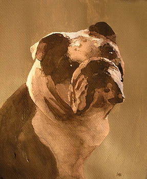 Bubba by Lisa Purcell