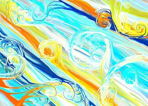 Bubble by Anne Neumann