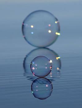 Cathie Douglas - Crazy Eight Bubbles