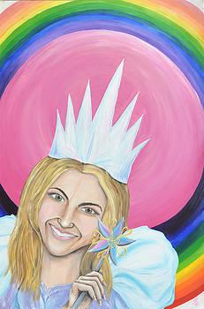 Bubble of Vanity by Meganne Peck