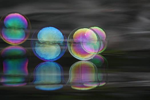 Cathie Douglas - Bubble Dimension