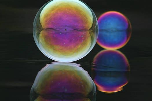 Cathie Douglas - Bubble Spectacular