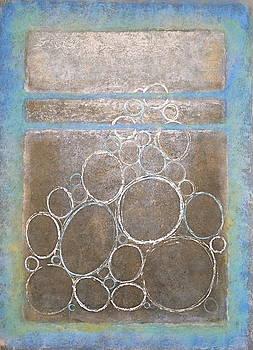 K Mrachek - Bubble Window