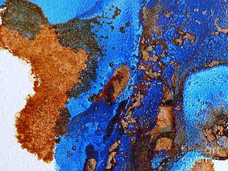 Lisa Payton - Bubbled Paint