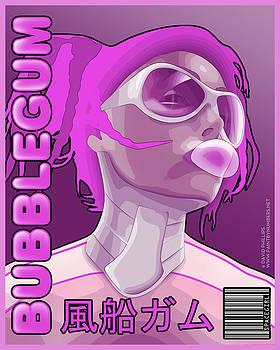 Bubblegum by David Phillips
