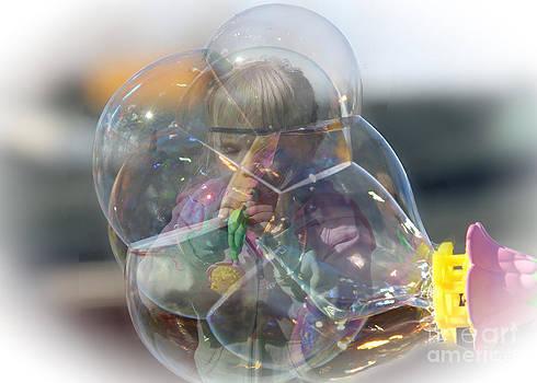 Bob Hislop - Bubbles