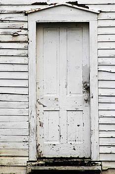 Guy Shultz - Buckhall School Door