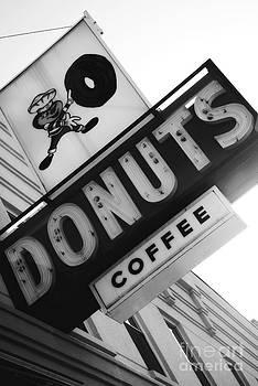 Rachel Barrett - Buckeye Donuts