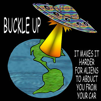 Daryl Macintyre - Buckle Up