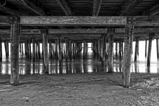Regina  Williams  - Buckroe Beach Pier