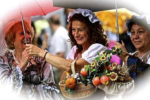 Bucolic Happiness by Roberto Galli della Loggia
