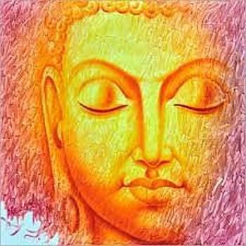 Buda by Ntuison
