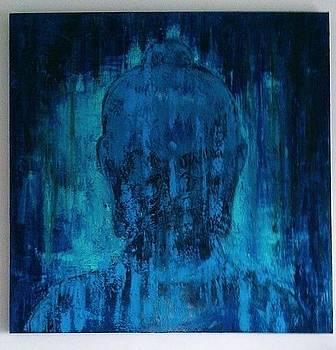 Buddah by Irine Shotadze