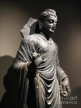 Gregory Dyer - Buddha - 13