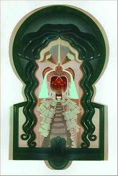 Glenn Bautista - Buddha 1975
