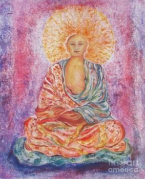 Buddha 2 by Beth Fischer
