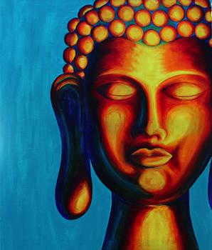 Buddha by Dara Jones