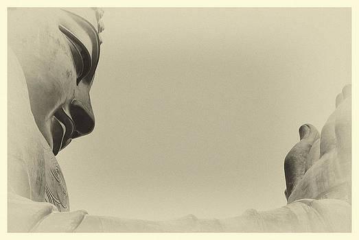 Buddha by David Durham