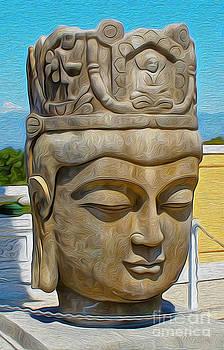 Gregory Dyer - Buddha