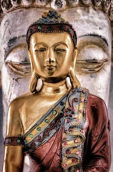Ray Van Gundy - Buddha in Meditation