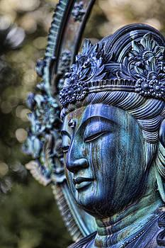 Buddha by Karen Walzer