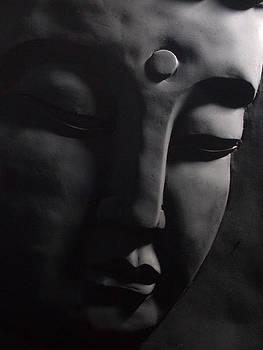 Buddha by Patrick Horgan