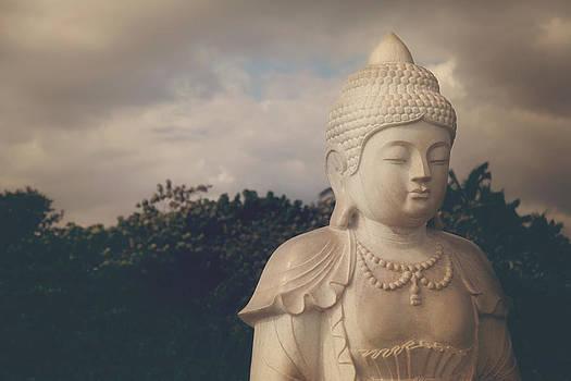 Buddha Point by Lori Peterson