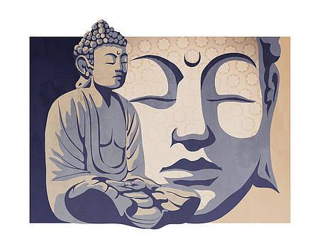 Sassan Filsoof - buddha