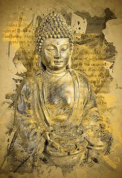 Ray Van Gundy - Buddha The Noble Truth
