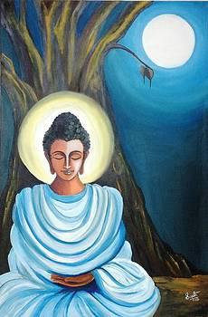 Budham Sharnam Gatchami by Shilpi Singh