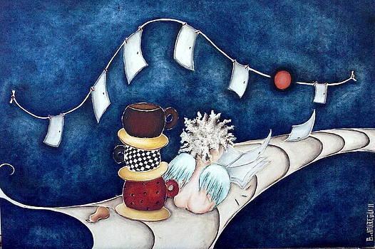 Buenas Noches Inspiracion by Belen Jauregui