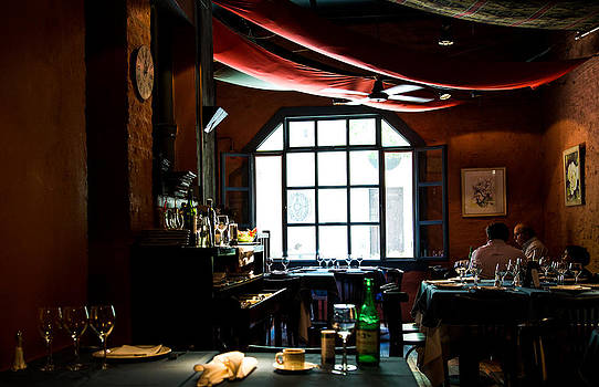 John Daly - Buenos Aires Neighborhood Restaurant