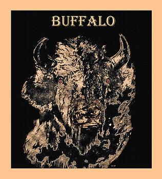 Buffalo by Herbert French