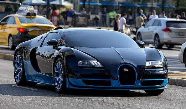 Bugatti Grand Sport Vitesse by D Plinth