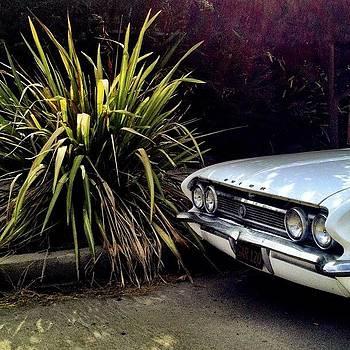 #buick #auto #losangeles #la #cityscape by Lauren Dsf