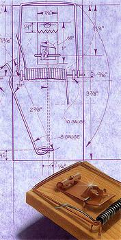 Build a Better Mousetrap by Dan Nelson