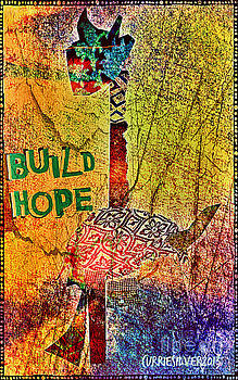 Build Hope by Currie Silver
