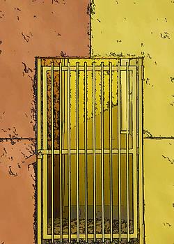 Building Access Denied by J Michael Nettik