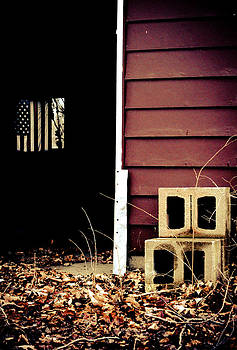 Off The Beaten Path Photography - Andrew Alexander - Building Blocks
