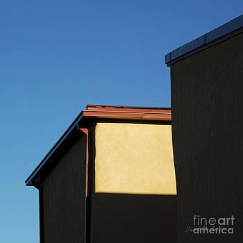 David Gordon - Building in Light and Shadow  I SQ