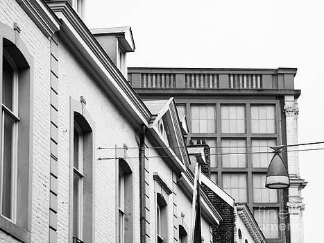 Nick  Biemans - Buildings in Maastricht