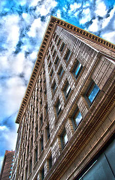 Built in 1910 by Loki Pestilence