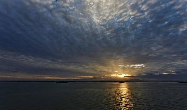 Bukang Liwayway - Dawn by Mario Legaspi