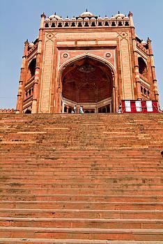 Devinder Sangha - Buland Darwaza