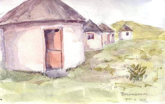 Bulangula by David  Hawkins