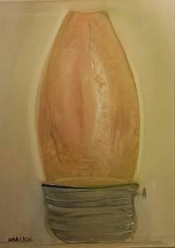 Bulb by Gregory Dallum