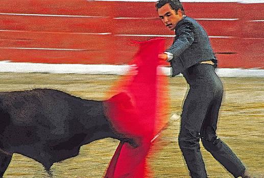 Dennis Cox - Bullfighter