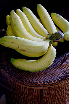 Bunch of Bananas by August Timmermans